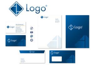 Wir erstellen Ihre Digitalmedien und ihre Drucksachen in Ihrem Corporate Design.