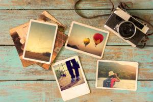 Fotografie - vermittelt gefühlvolle Momente