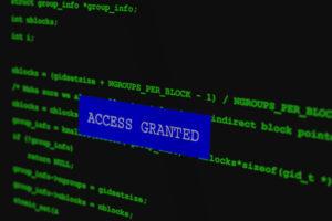 Wir schützen Ihre IT-Infrastruktur, ihr Netzwerk und Ihre Daten.