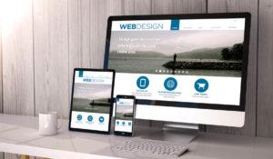 Responsive Webdesign: Der erste Eindruck zählt, das gilt im Leben, wie auch in den digital Medien. Die Darstellung auf mobilen Geräten wie Tablets und Smartphones hat rasant zugenommen.